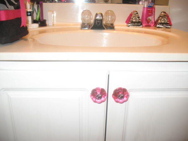 ♥Brown Girls Hair♥: Bathroom Renovation