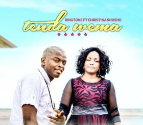 Ringtone - TENDA WEMA Ft. Christina Shusho