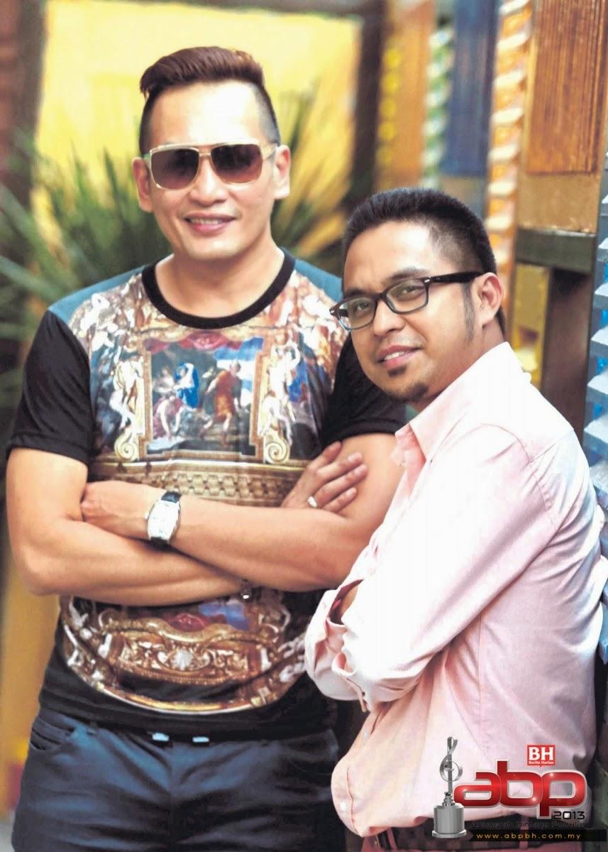 AL Haq Mawi dan AC Mizal
