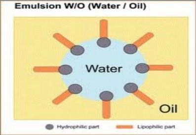 2 Tipe Emulsi Utuk Minyak Dan Air Biasa Membaca
