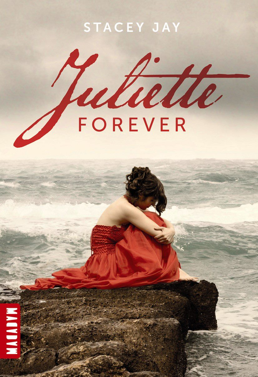 Juliette Forever Stacey Jay Bulle De Papier Une