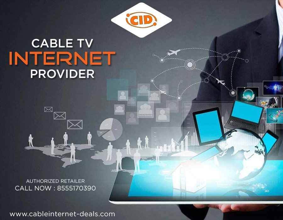 Let's Consider The DSL Internet Providers Business Internet