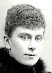 Victoria Mary Augusta Louise Olga Pauline Claudine Agnes of Teck, Queen Mary