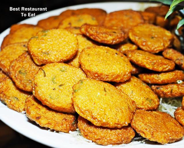 Thai Fish Cake Putrajaya Ramadhan 2018 Buffet - Aroi Dee