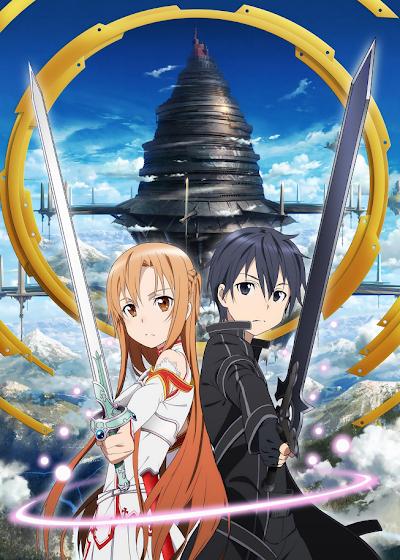 Sword Art Online 25/25