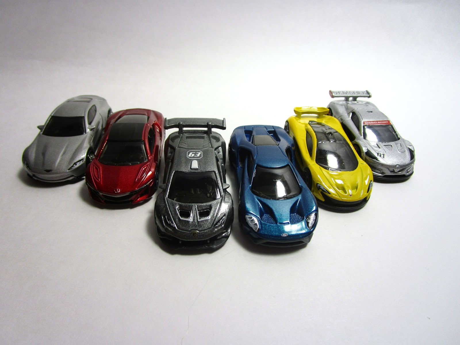 The Western Diecast Review The Best Time To Be A Hot Wheels