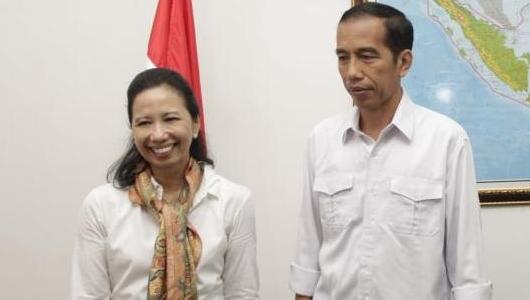 Rini: Sejak Merdeka Hingga 2014 Tol Dibangun 720 Km, 4 Tahun Jokowi 780 Km