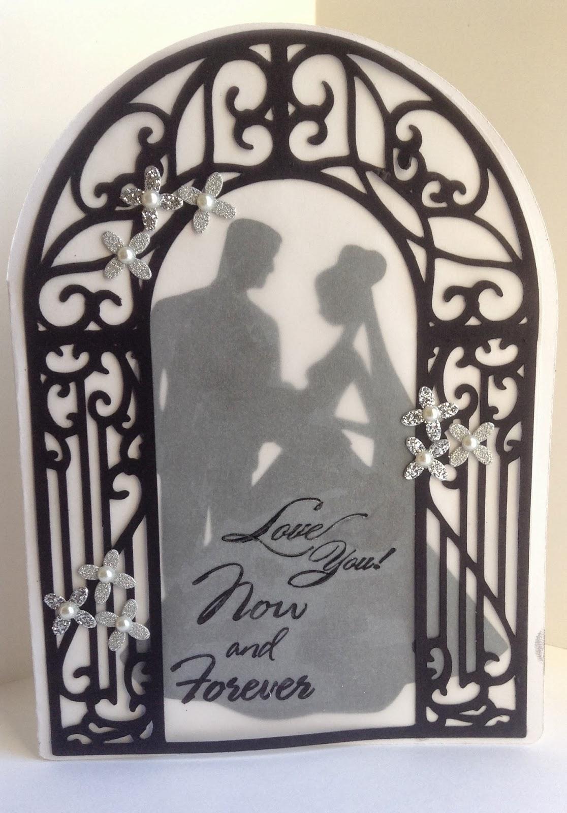21 Wedding Anniversary Gift: Cricutcraftyclare: 21st Wedding Anniversary
