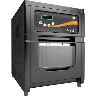 HiTi P720L Driver Download