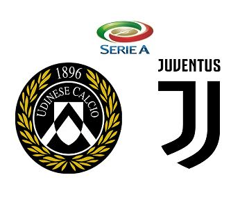 Udinese vs Juventus highlights | Serie A
