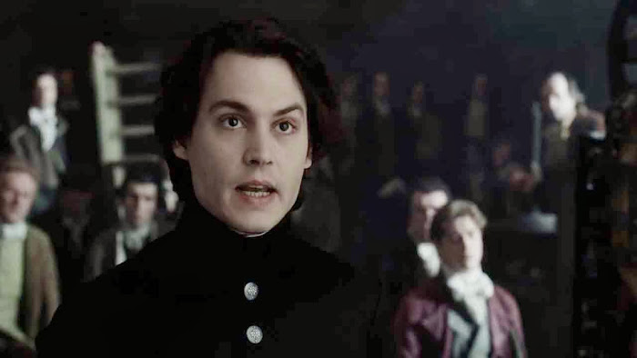 Screen Shot Of Hollywood Movie Sleepy Hollow (1999) In Hindi English Full Movie Free Download And Watch Online at worldfree4u.com