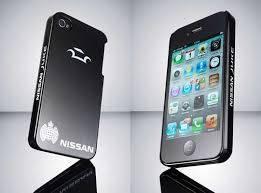 Capa para iPhone se cura de arranhões