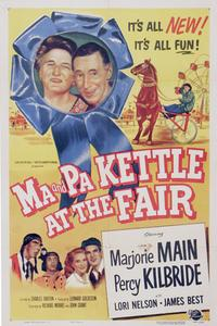 Watch Ma and Pa Kettle at the Fair Online Free in HD