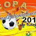 Times de Espírito Santo-RN estreiam hoje, 18/06, na Copa Agreste de Futebol com jogos em casa.