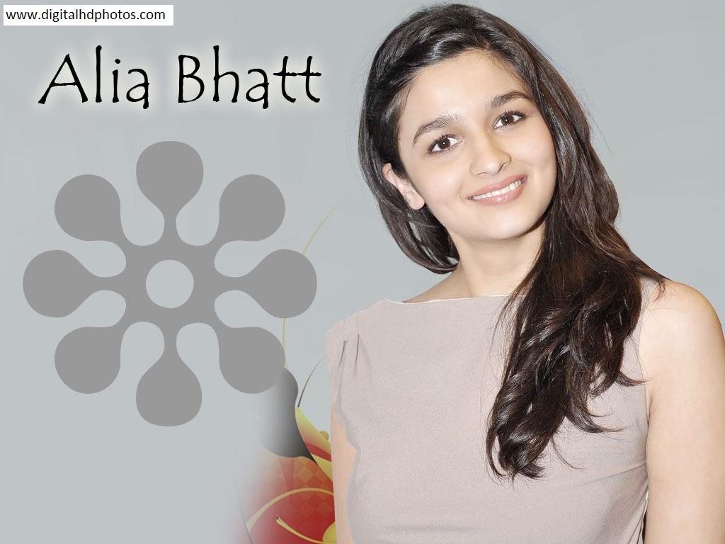 Alia Bhatt Image: Digital HD Photos