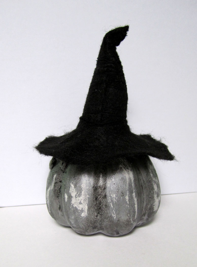 Sarah Ogren A Felt Witch Hat Tutorial
