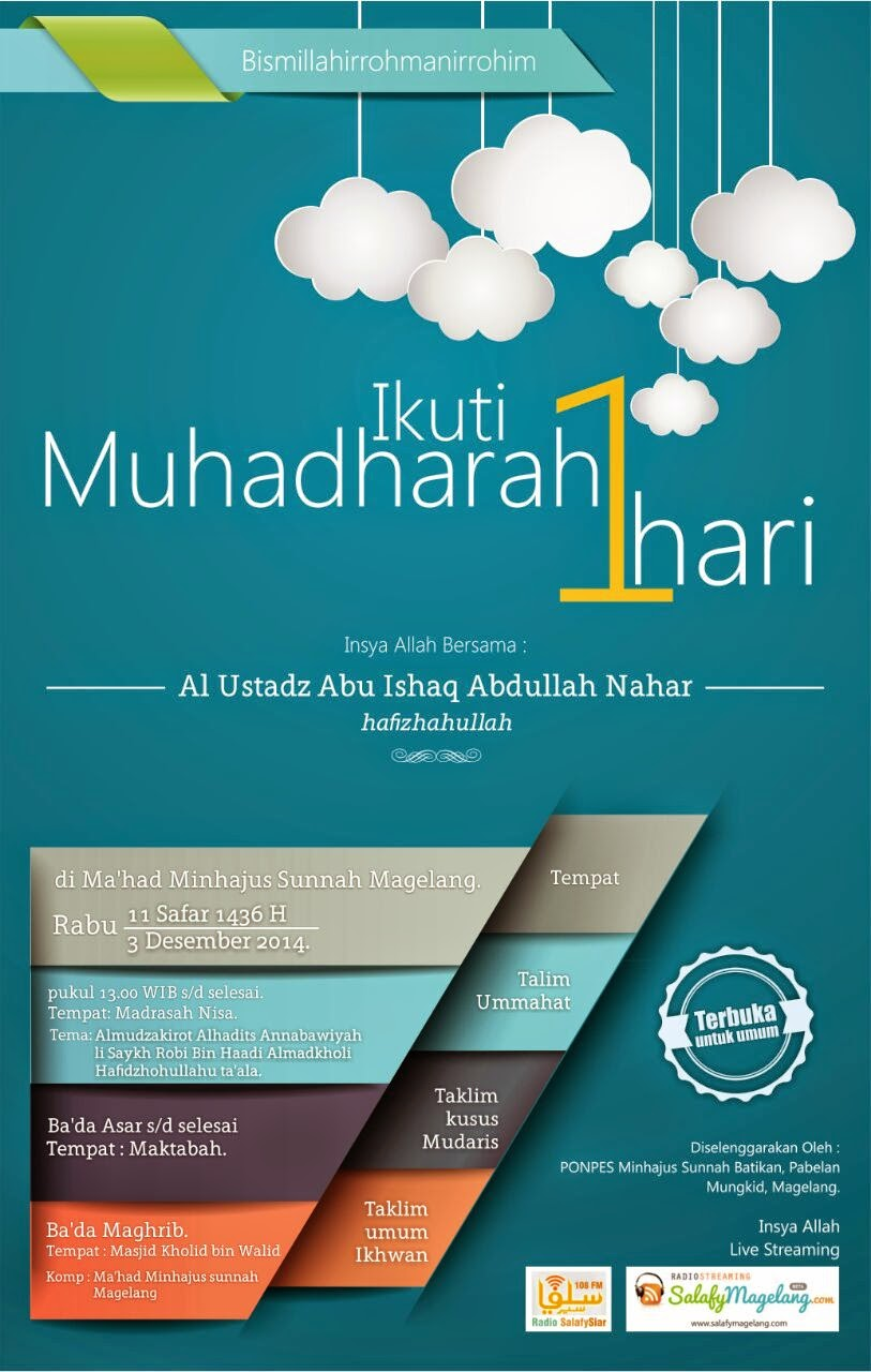 download minhajus sunnah