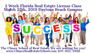 real estate school volusia county
