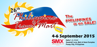 Shroff Travel Offers Exclusive Travel Deals Up to 50% Discount on the 26th Philippine Travel Mart ~
