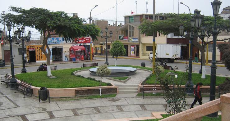 MOCHILEANDO POR EL NORTE CHICO I: HUACHO Y HUAURA