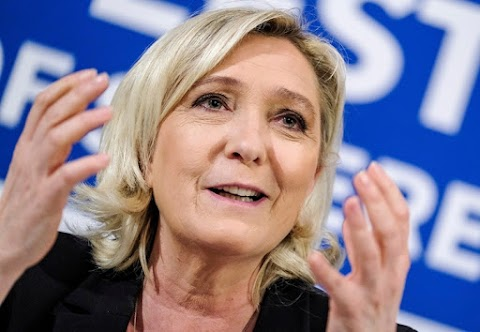 """""""Szuperfrakciót"""" alakítana az EP-ben Marine Le Pen"""