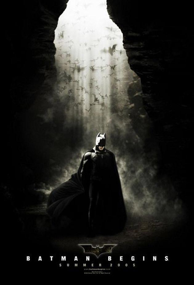 BURNTlist: Batman Begins (2005)