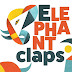 Elephant Claps – Elephan Claps (Distratti Records, 2016)