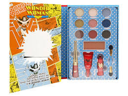 walgreens wonder woman beauty collection!