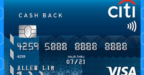 How To Register And Activate Your New Citibank Card