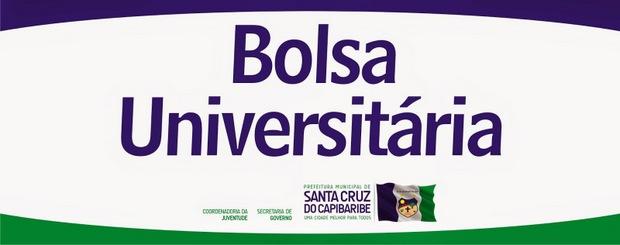 Prefeitura divulga resultado preliminar do recadastramento do Bolsa Universitária 2017