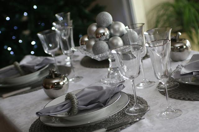 Tendência de cores para decoração de natal