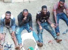Ijebu Igbo cult clash