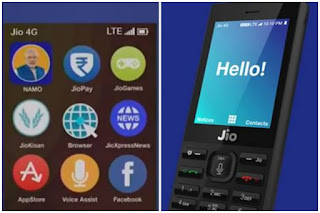 How to buy jio phone and why should you buy jio phone