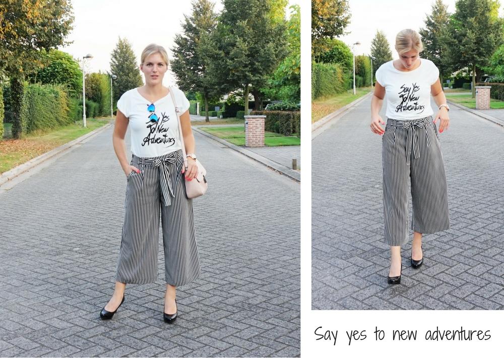 Say%2Byes%2Bto%2Bnew%2Badventures | Eline Van Dingenen