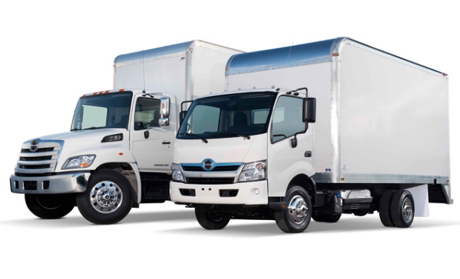 Gambar Modifikasi Truk Hino Dutro Variasi Mobil Truk Hino Dutro Gambar Mobil Truck Hino Info Mobil