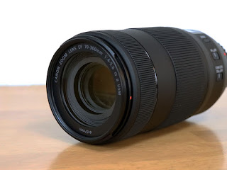 Canon EF70-300mm F4-5.6 IS II USM