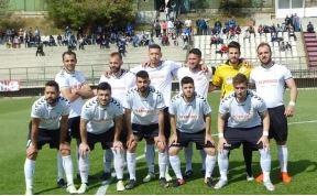 Kύπελλο Ερασιτεχνών Ελλάδος: Στους «4» της Ελλάδος το Κερατσίνι!