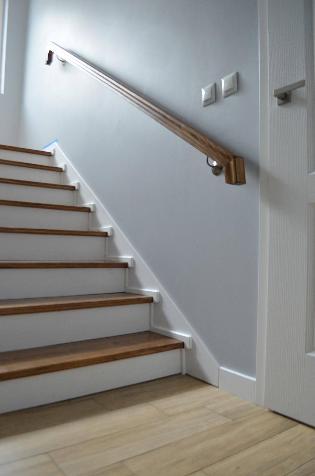 DIY: Jak odnowić stare drewniane schody?  Od inspiracji do realizacji