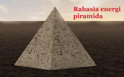 Manfaat piramida