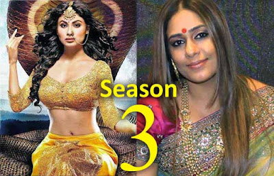 Latest News Update About Naagin Season 3