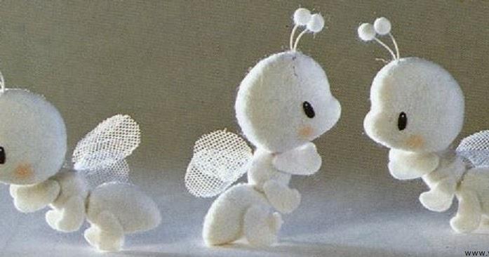 Formiga Amigurumi - Formiguinha de Crochê (Inspiração) - YouTube | 366x697