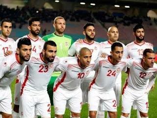 موعد مباراة تونس وانغولا الاثنين 24-6-2019 ضمن كأس الأمم الأفريقية والقنوات الناقلة