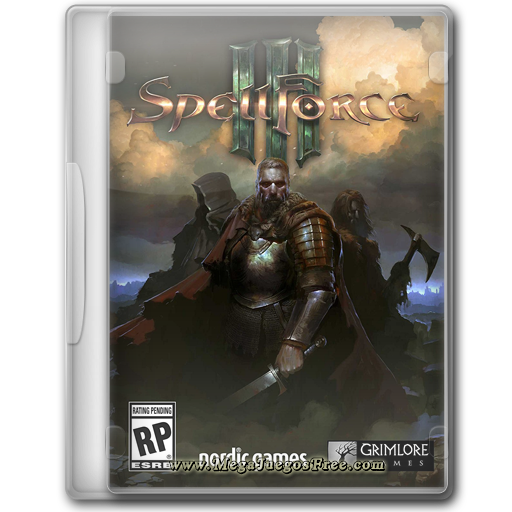 SpellForce 3 Full Español