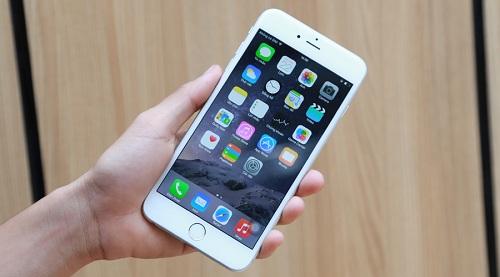 Địa chỉ thay mới màn hình cho iPhone