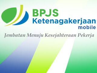 Aplikasi BPJS TK Mobile