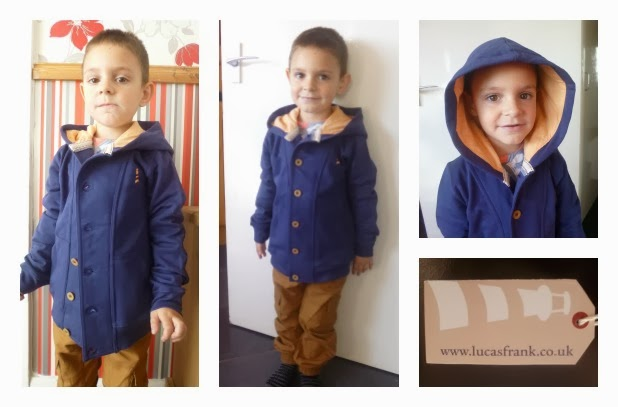 Yorkshire Blog, Mummy Blogging, Parent Blog, Christmas Feature, Lucas Frank, Squirrel Point Hoodie, Hoody, Review,