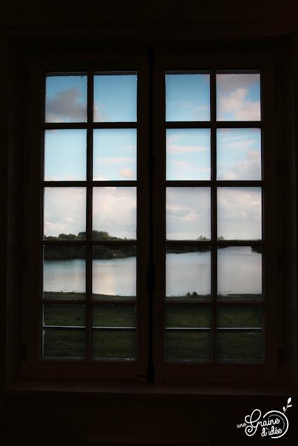 Soirée Surprise Détente Visite Maison du Lac de Grand-Lieu Bouaye
