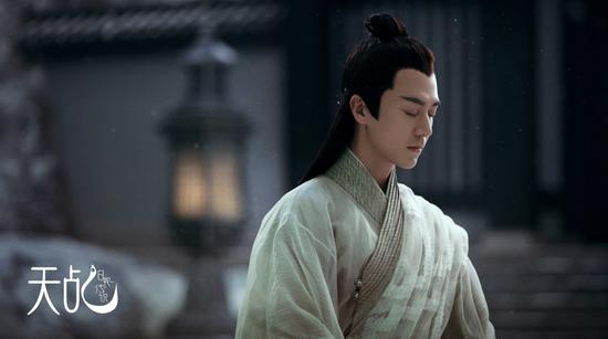 Mao Zi Jun Legend of the White Snake