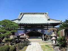 鎌倉・九品寺