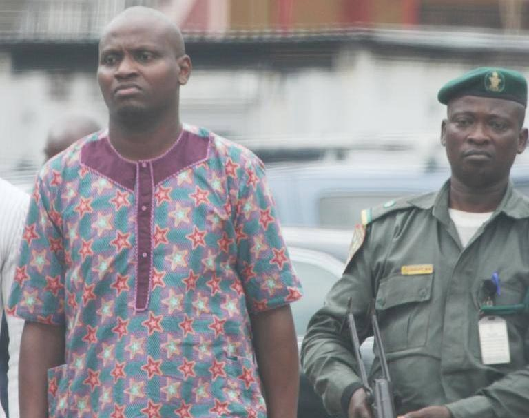 Banker bags 39 years imprisonment for withdrawing dead man's N31m